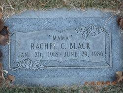 Rachel Beekman Black