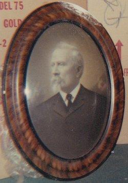 Rev William B. Gale
