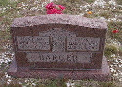 Linnie May Barger