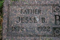 Jesse B. Bredell