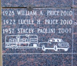 William A. Price