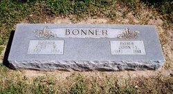 Sudie <I>Wilson</I> Bonner