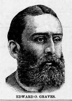 Edward Oziel Graves