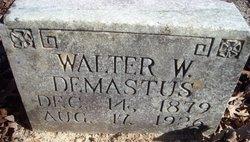 Walter W. Demastus