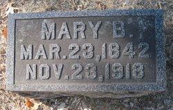 Mary <I>Basine</I> Harvey