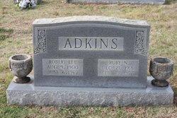 Robert Lee Adkins