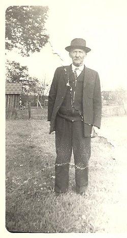 Thomas Taszarek Sr.