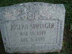 Joseph Springer