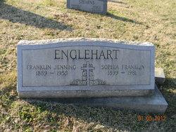Sophia <I>Franklin</I> Englehart