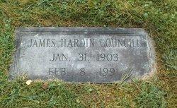 James Hardin Councill, Sr