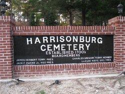 Harrisonburg Cemetery