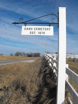 Eash Cemetery