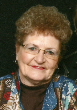 Lela Parris Koch