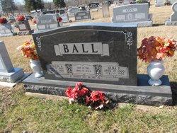 Collin A Ball
