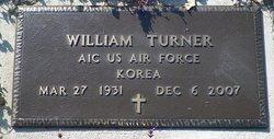 "William Eugene ""Gene"" Turner"
