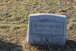 Clara A Miller
