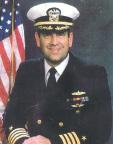 Capt Joseph Perry Kramer, III