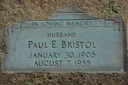 Paul E. Bristol