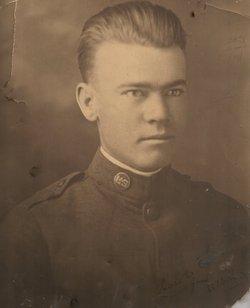 Albert L. Garrison