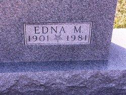 Edna May <I>Hitch</I> Ball