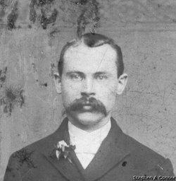 John Thomas Rickard O'Connor