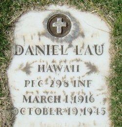 Daniel Lau