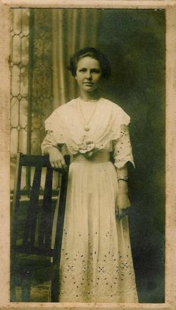 Ethel R. <I>Beaman</I> Almond