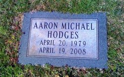 Aaron Michael Hodges