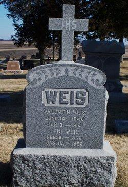 Valentin Weis