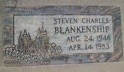 Steven Charles Blankenship