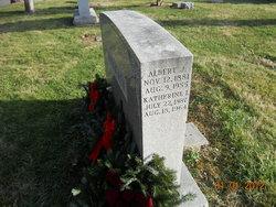 Albert J Arbogast