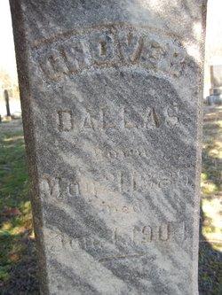 Grover Dallas