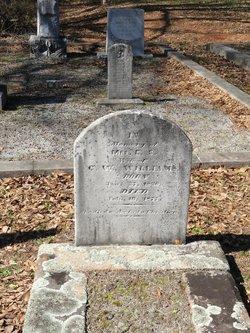 Mrs Emerline Sophia <I>Campbell</I> Williams