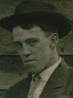 Edward Carver Adams