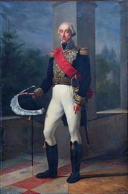 Louis Henri de Bourbon