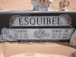 Cladina Esquibel