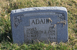 Elizabeth Jane Adair