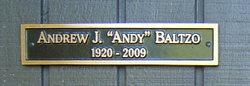 "Andrew Jean ""Andy"" Baltzo"