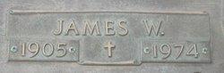 James W Van Buskirk