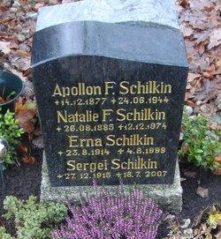 Apollon Fjodorowitsch Schilkin