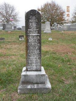 Delila Scott <I>Lankford</I> Bell