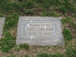Abel Gamboa