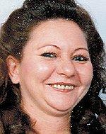 Doris <I>Starzel</I> Van Gerven