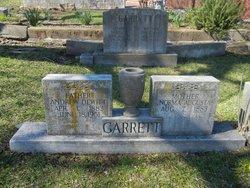 Andrew DeWitt Garrett