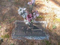 Bobby Ray Holifield
