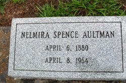 Nelmira <I>Spence</I> Aultman