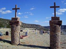 Villanueva Cemetery
