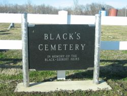 Blacks Cemetery