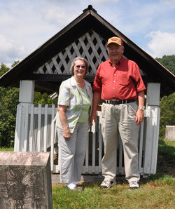 John & Retta Waggoner