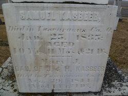 Samuel Kasbeer